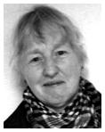 Susanne W. Pedersen